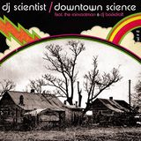 DJ Scientist - Downtown Science (Extended Version)