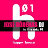Jose Ródenas In The Mix 01
