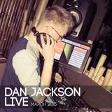 Dan Jackson Live: March '15