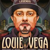All Things... Louie Vega by Leo Tovoli