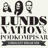 Lunds Nations Podkompisar Avsnitt 1 Novischpoden