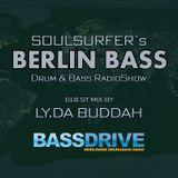 Berlin Bass 024 - Guest Mix by LY.DA BUDDAH