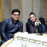 MEHAK ALI EXCLUSIVE INTERVIEW FEATURING BAANDI BY DR EJAZ WARIS ON MAST FM 103