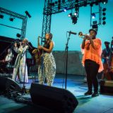 Best of Worldwide Festival: Nubya Garcia // 24-07-17