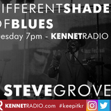 Different Shades Of Blues - 19th February 2019