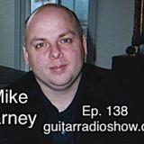Guitar Radio Show Ep. 138