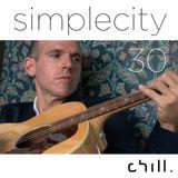 Simplecity show 30 featuring J Scott Bergman