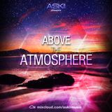 Above The Atmosphere #074