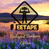 Jeelaire - Exclusive Mix for Budapest Bonkers