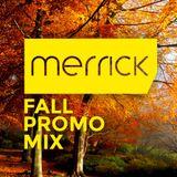 Fall Promo Mix 2014 (Pres. Deep House HQ)