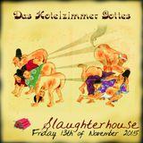 Jealousy live @ Das Hotelzimmer Gottes 13112015Berlin Slaughterhouse