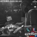 September Quick Mix 2015
