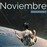 #AstroClima Noviembre 2016