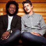 Skream vs. Benga (Tempa Recordings) @ Slammers & Bangers, BBC Radio 1 [Best of] 04.05.2012