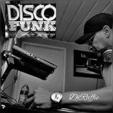 Raffie Rivera - 70's Disco Funk Mix