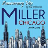 Miller Chicago Real Estate's Two Year Anniversary Party Mix