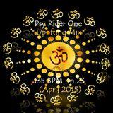 Psy Rider One (Sjors van Engeland) - Uplifting Mix 135 BPM 1h 23 (April 2015)