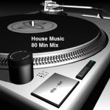 Deep Tech House Music - Underwater Symphony (80 Minutes Mix)