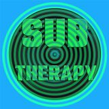 Calico live on SUB Therapy Radio on dubsteplive.com june 5, 2012