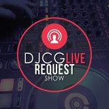 Fin De Semana Mix Vol 1 En Vivo DJCG
