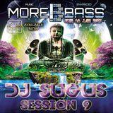 DJ SUGUS - MOREBASS - SESSION 9