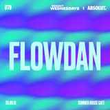 Boxout Wednesdays 079.2 - Flowdan [26-09-2018]