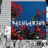 THE MOSKALUS MIX SERIES #21: Pacularius