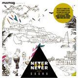 Sasha - Never Say Never (2013)