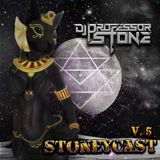 StoneyCast vol. 5 by Dj Professor Stone