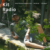 240420 | 19.00 | Ricahrd Greenan presents Kit Radio (live) | New Cross, London