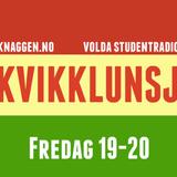 Podkast - KvikkLunsj - 16.10.15 - Kristiansand