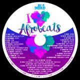 AfroBeats Mixtape 2016 - Volume Two