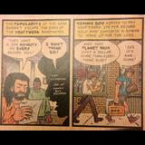 The Cannibalist Manifesto #068 with @SejaHeroi (half empty)