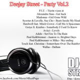Party seassion 02 - Deejay Street