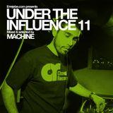 Under the influence vol 11_ Machine