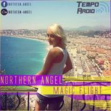 Northern Angel - Magic Flight 015 on Tempo Radio 06.05.2017