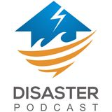Disaster Logistics Board with Founder Brian Sims, Part 1