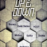 Dionis - Live @ Up&Down V.2 party - 03.12.2016 - SoundLounge Club