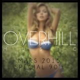 Mix Mars 2015 - Spécial 90's