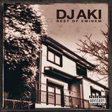 BEST OF EMINEM / DJ AKI