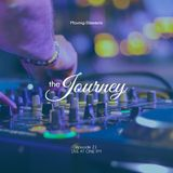 The Journey E21 - Live At OneFM by Moving Elements (2019.02.26)