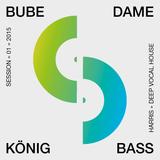 Bube Dame König BASS - No. 01 / 2015 (Harris)