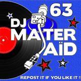 DJ Master Saïd's Soulful & Funky House Mix Volume 63