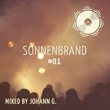 Sonnenbrand001 - mixed by 'Johann G.'