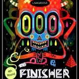 SINKRO_THE FINISHER#04_Living Club_2016-10-24