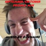 Promo Mix September/October