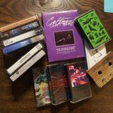Tabs Out Cassette Podcast - Episode #135