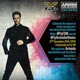 #FlyEDM 3 : #FlyArminAnthems (27.12.14)