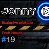 Exclusive Tech house mixtape