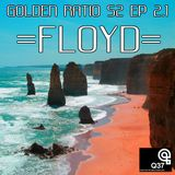 GOLDEN RATIO Ep. 01 For Radio Q 37 (Season 2)
